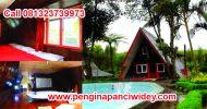 Penginapan Villa Ciwidey – PenginapanCiwidey.Com