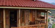Mau Booking Hotel atau Penginapan Untuk Backpaker di Ciwidey Bandung