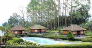 Mau Booking Penginapan Ada Kolam Air Panasnya di Ciwidey Bandung