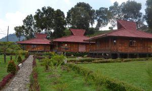 Booking Untuk Keluarga dari Indramayu Penginapan Super Murah di Ciwidey