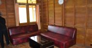 Minat Sewa Untuk Keluarga Kecil dari Rangkasbitung tentang Villa Super Murah di Ciwidey