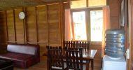 Sewa Untuk Keluarga Kecil dari Tarogong Kidul tentang Villa Terjangkau di Ciwidey