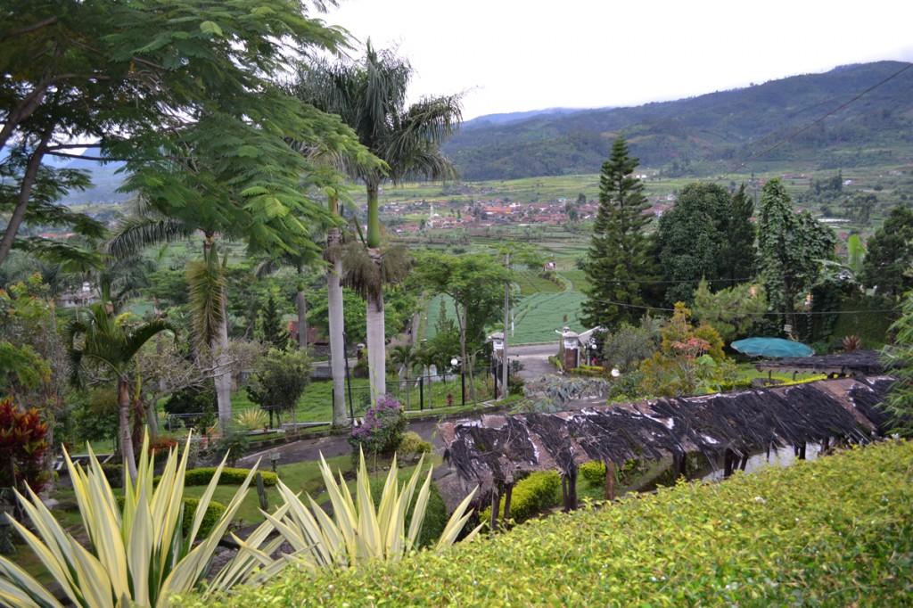 Penginapan Ciwidey Villa Alkatiri Kecil 2